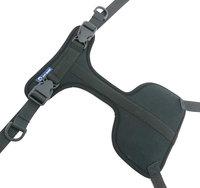 Sitzhose T-Modell, Neopren